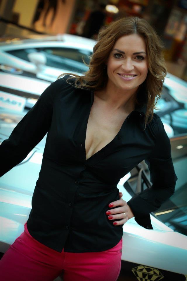 Hanka Kynychova